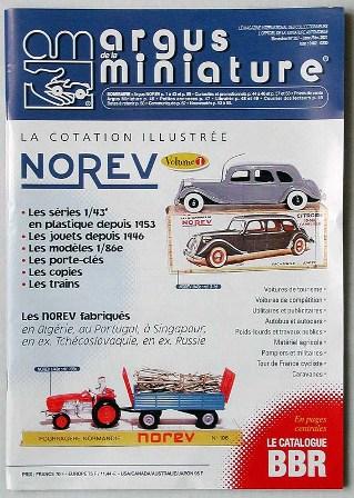 argus de la miniature argus miniature n 207 209 et 210 norev. Black Bedroom Furniture Sets. Home Design Ideas